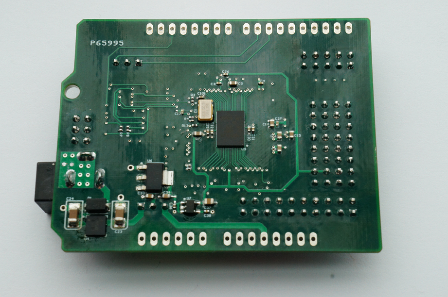 Arduino compatible fpga shield hackaday projects