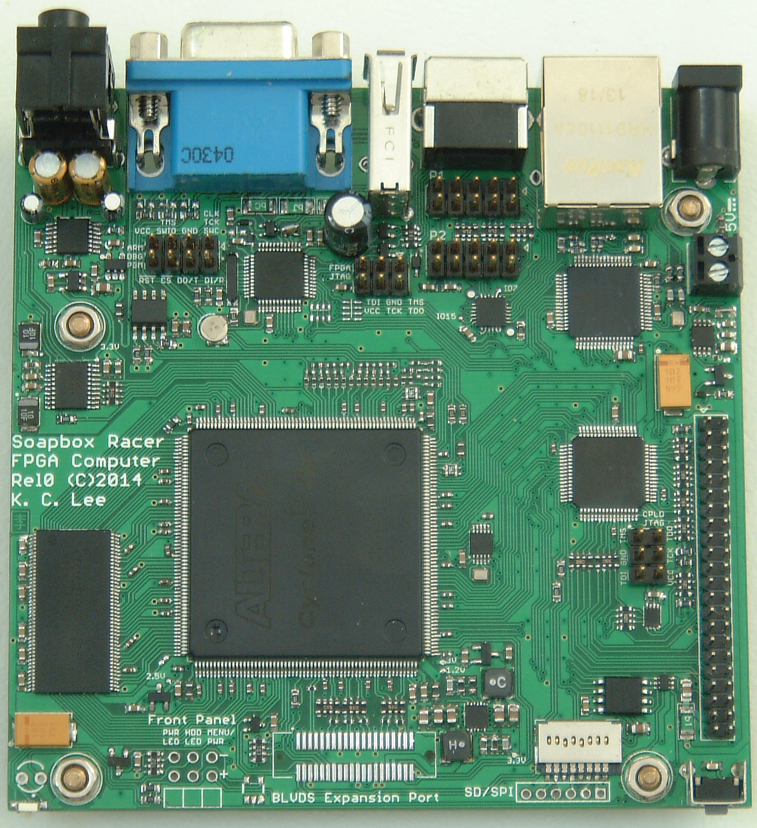 fpga working We'll start with a common explanation of fpgas' relatively low popularity we'll see why that explanation is wrong - and why, if we take a closer look, we actually come to expect fpgas to blow the competition out of the water.