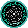 Crypto Badge